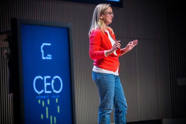 Kim Scott, CEO of Candor