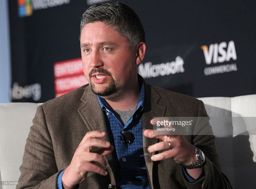 Kris Duggan, CEO BetterWorks