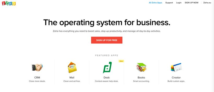Top Best Free Invoicing Software Tools For Small Businesses - Free business invoice software