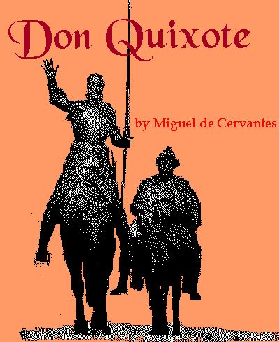 how and why cervantes don quixote influenced the modern novel? essay Why does cervantes subject don quixote to the physical abuse of part i and the psychic tortures of part ii don quixote is a mirror held up not to nature, but to the reader how can this bashed and mocked don quixote and sancho panza both exalt the will, though the knight transcendentalises it.