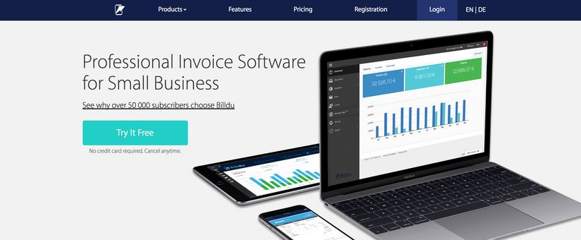 Top Best Free Invoicing Software Tools For Small Businesses - Invoice programs for small business