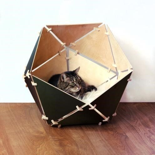 chic cat furniture. Fine Cat If Youu0026rsquore Stuck Under A Sleeping Cat Thatu0026rsquos Colonizing Your  Personal Space Intended Chic Cat Furniture N