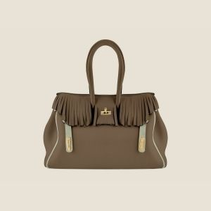 Franzy Handbag From Leghila