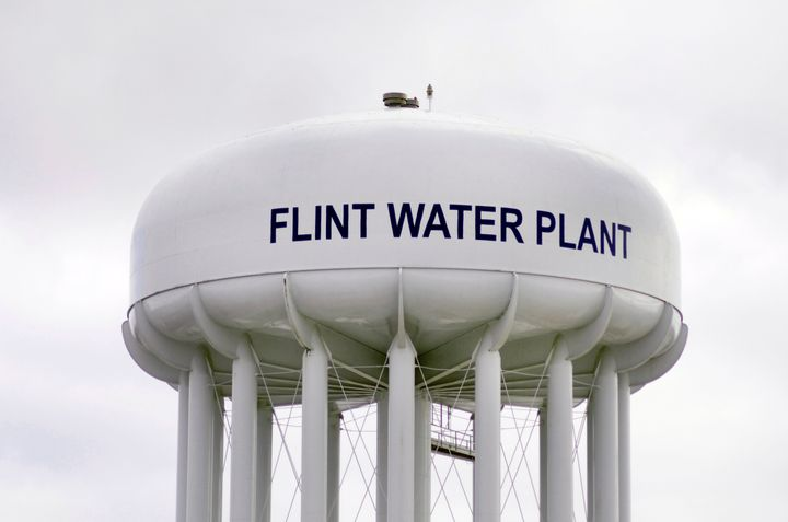 In January, officials announced Flint's drinking water was finally in compliance with federal health standards.