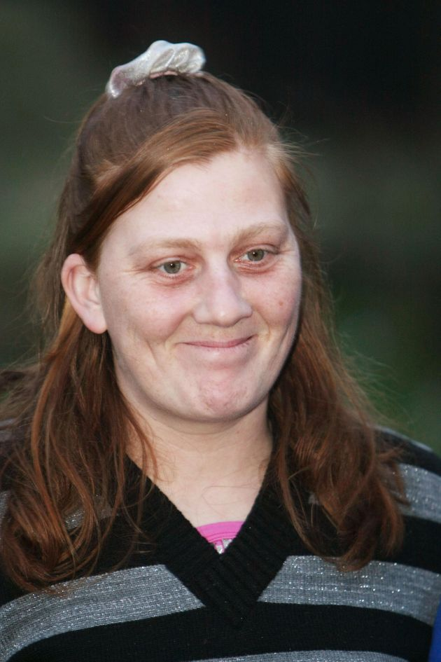 Karen Matthews was released from prison in 2012 after serving half of her eight year