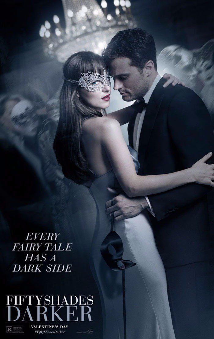 The New 'Fifty Shades' Film Has Been Almost Universally Panned By