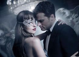 The New 'Fifty Shades' Film Has Been Almost Universally Panned By Critics