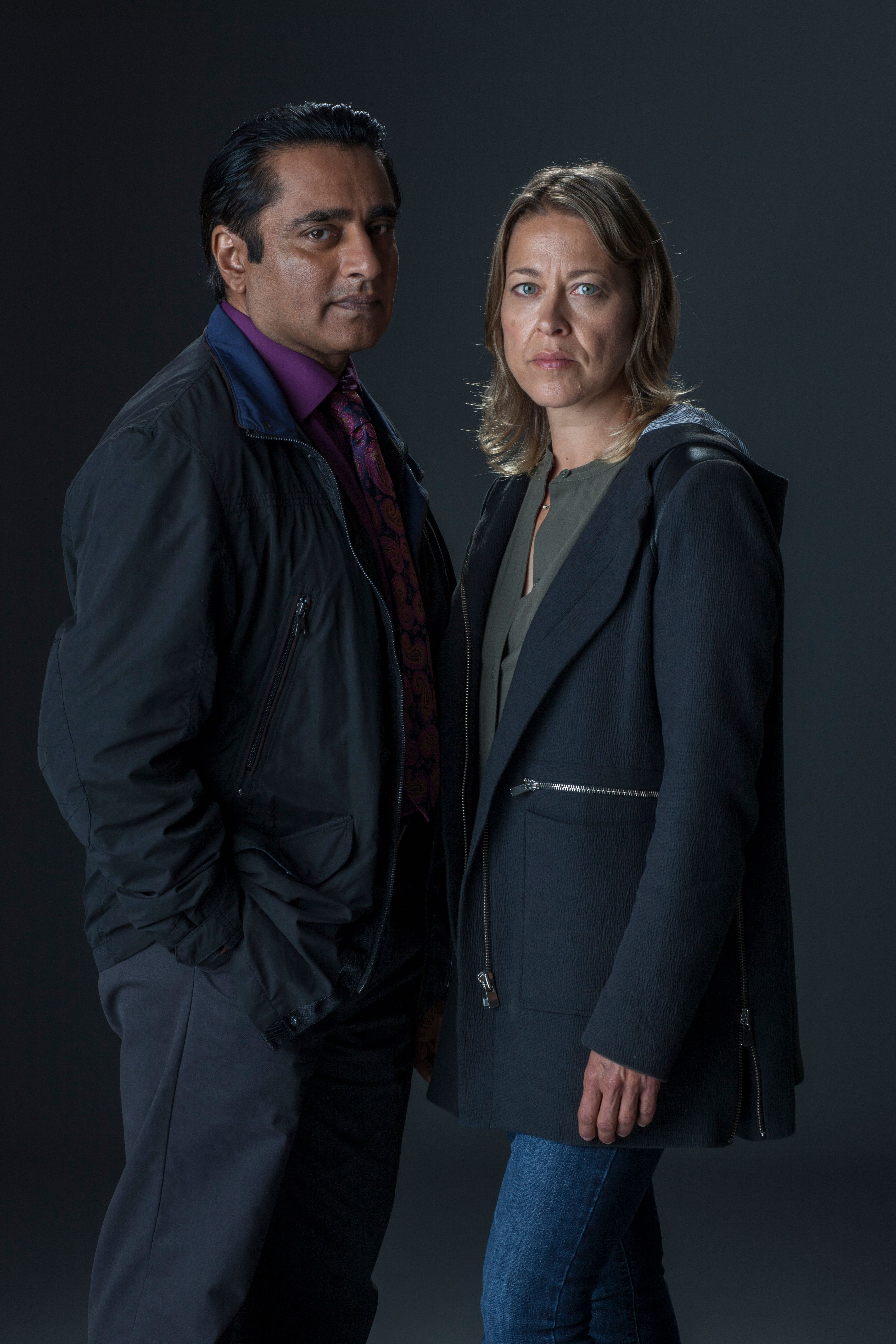 REVIEW: The Two Things That Made 'Unforgotten's Final Episode So