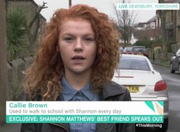 Shannon Matthews' Former Best Friend Speaks Out About 'The Moorside'