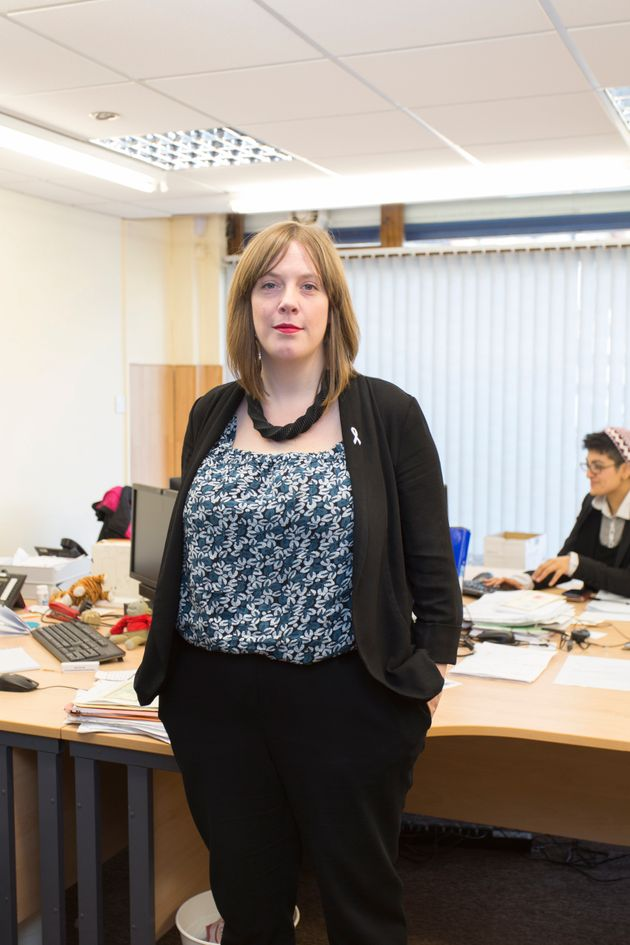 Labour MP Jess Phillips has branded Duddridge's motion 'utterly ridiculous and