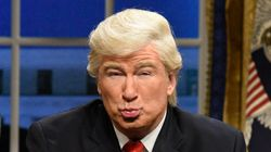Alec Baldwin Says What We're All Thinking About His Trump