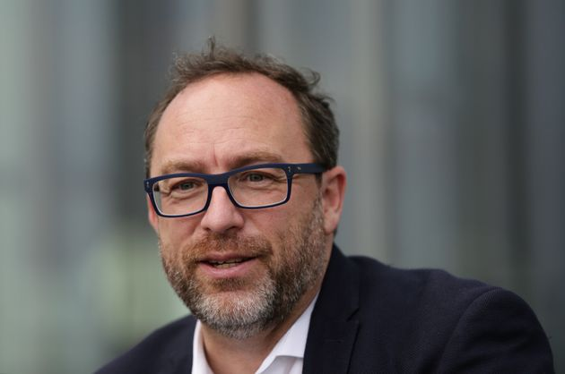 The Daily Mail mocked Wikipedia co-founder Jimmy Wales for allegedly editing his own entry on the