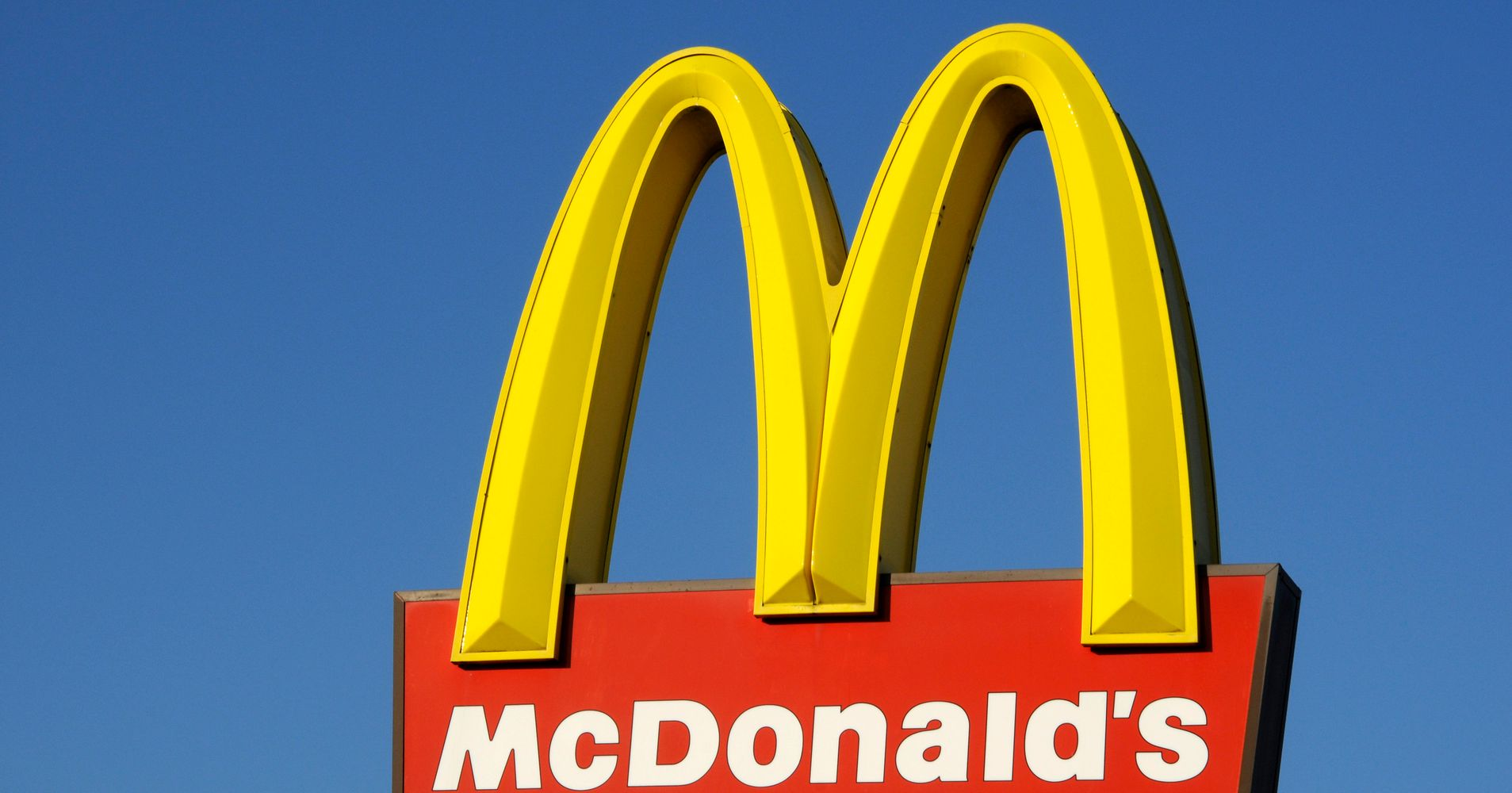 There's A Subliminal Message Behind McDonald's Golden ...