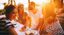 This Is Why You Meet Someone When You Least Expect It (And How To Make It