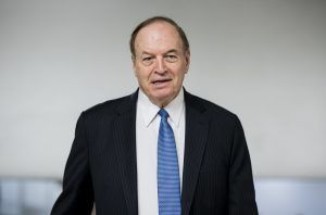 Sen. Richard Shelby (R-Ala.) historically has ended elections with high cash on hand numbers.