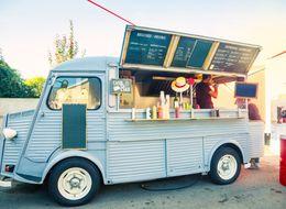 Can We Make Food Truck Menus Healthier?