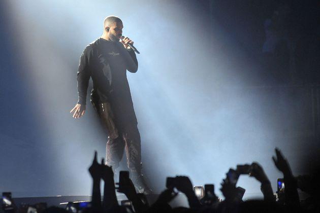 Drake responded to rumors by saying,