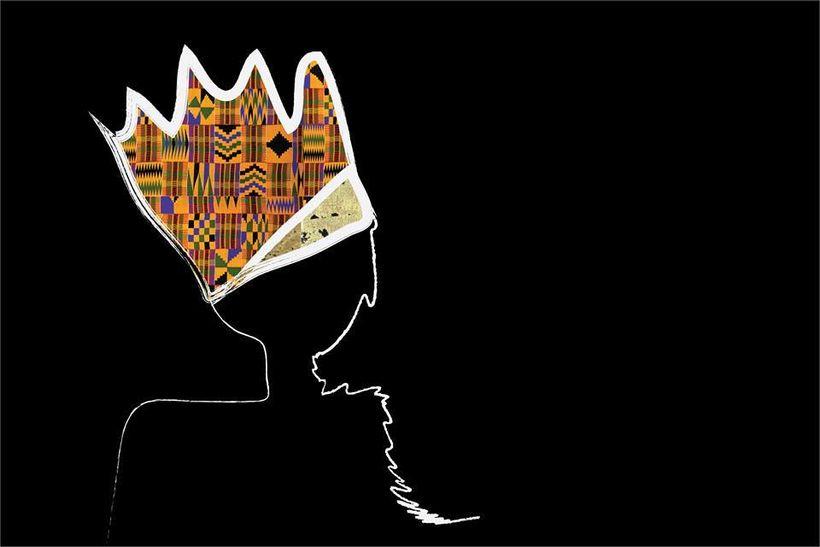 "Crown Him King /Digital, 2015/ <a rel=""nofollow"" href=""http://www.kcdyson.tictail.com/"" target=""_blank"">www.kcdyson.tictail.c"