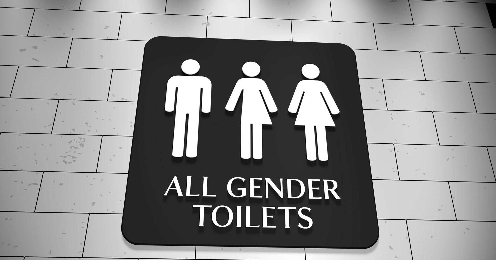 Justice Department Begins Rollback Of Transgender Students 39 Bathroom Rights Huffpost