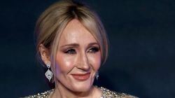 Ouch, J.K. Rowling Just Burned Trump Supporter Piers Morgan