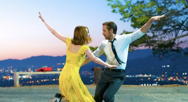La La Land hadreceived 11 BAFTA Awards nominations, but had to give a few gongs away on the