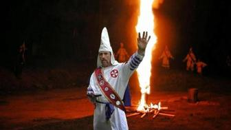 Frank Ancona was an imperial wizard for a KKK chapter in Missouri