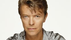 David Bowie Posthumously Sweeps Through Five Grammy