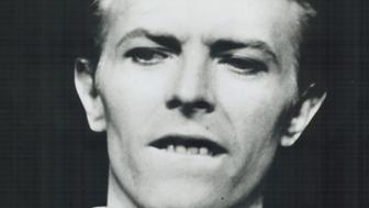 CANADA - CIRCA 1900: David Bowie (Photo by Bob Olsen/Toronto Star via Getty Images)