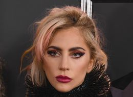 Lady Gaga's Grammys 2017 Look Gave Zero F**ks About Evening Dresses And Body Shamers
