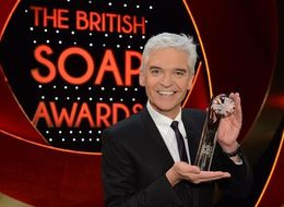 British Soap Awards To Air At A Later Date Following 'Britain's Got Talent' Final Move