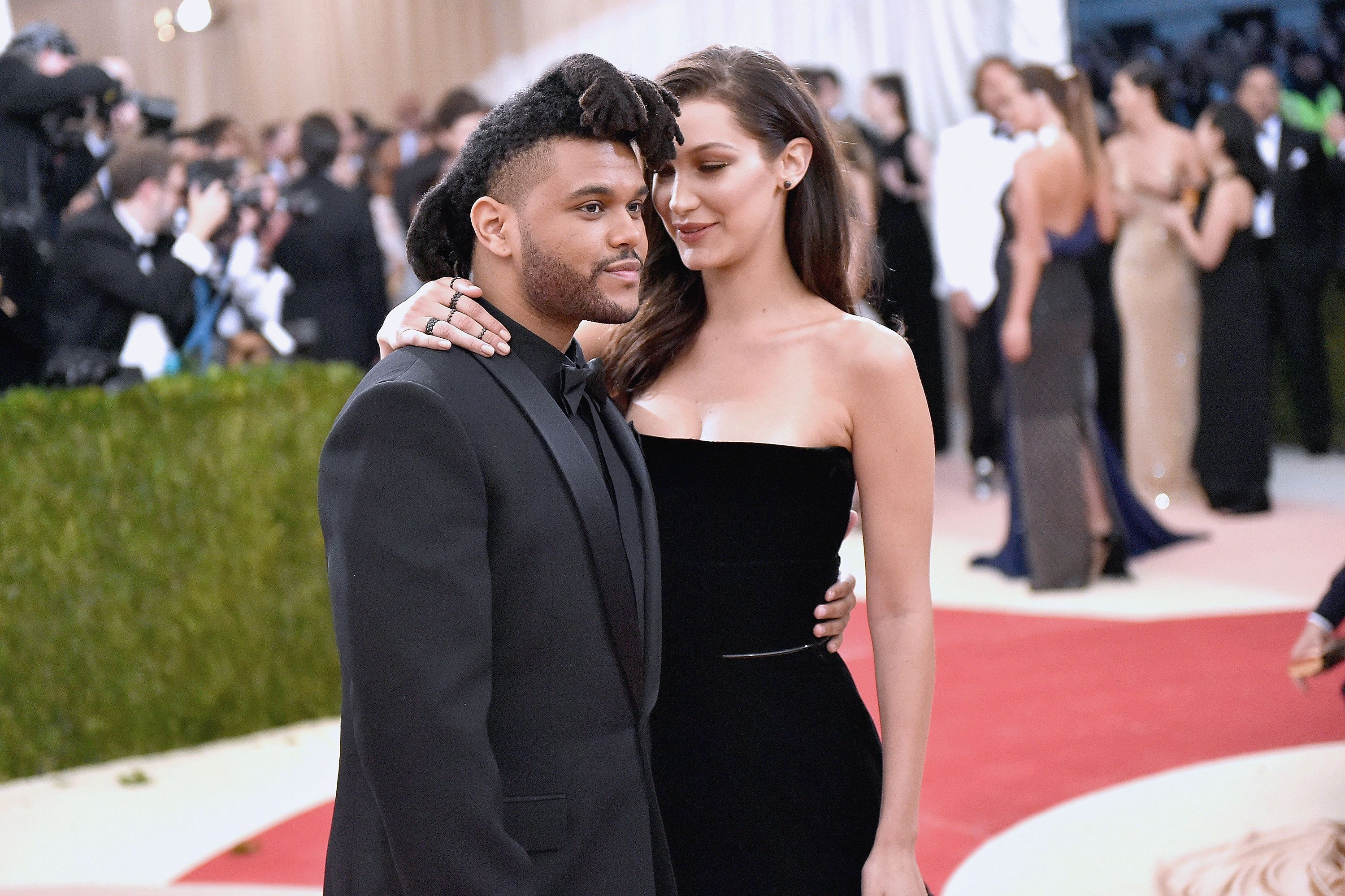 Bella Hadid and The Weeknd called it quitsin November after a year and a half together.