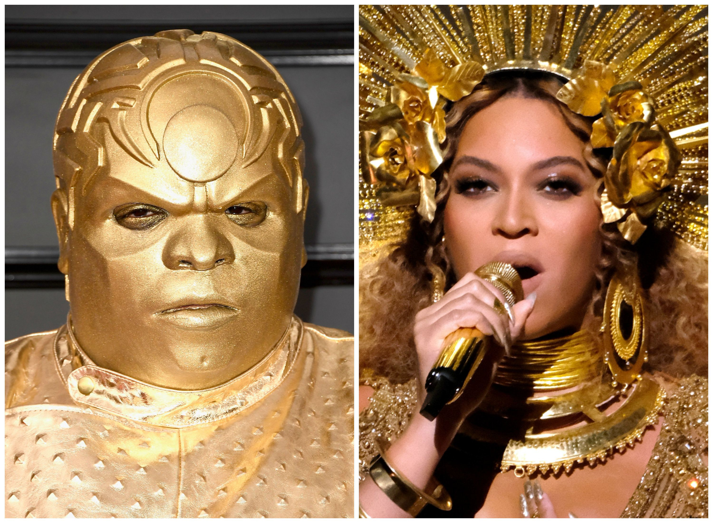 58a1ce17290000f616f26061?ops=1910_1000 ceelo green's grammys outfit got meme'd faster than you can say