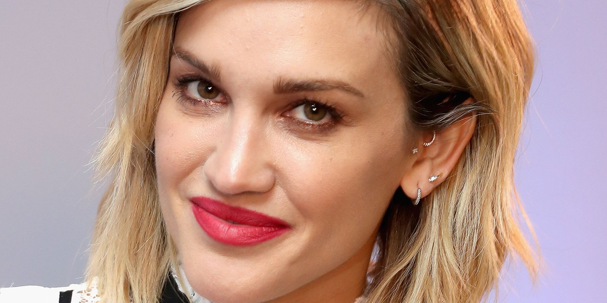 Ashley Roberts Nude Photos 21