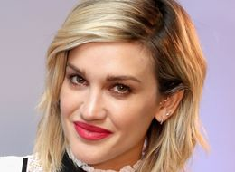 Ashley Roberts Spills The Beans On Her 'Let It Shine' Judging Role