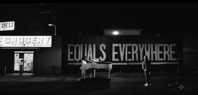 New Nike Ad With LeBron James, Serena Williams Makes Forceful Call For