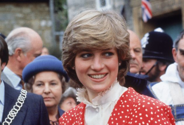 ABC and People teaming up for documentary on Diana