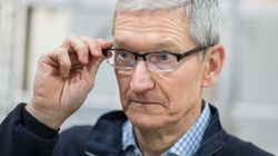 Tim Cook Says Fake News Is 'Killing People's