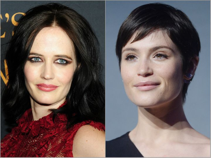 """Eva Green and Gemma Arterton will play the title roles in the upcoming film """"Vita and Virginia."""""""