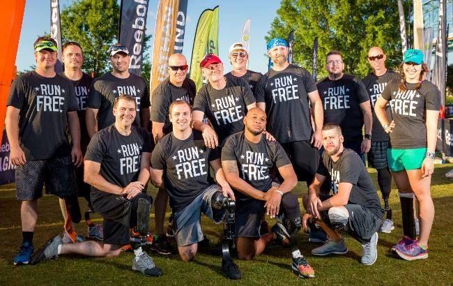 Team Run Free 2016
