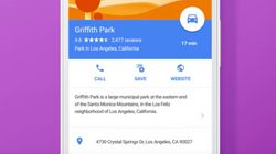 Google Maps Just Got One Of Its Most Useful Features