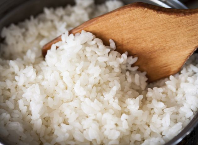 Yes, There Is Arsenic In Your Rice. Here's What You Need To
