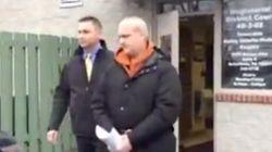 Jerry Sandusky's Son Jeffrey Now Arrested On Child Sex Abuse