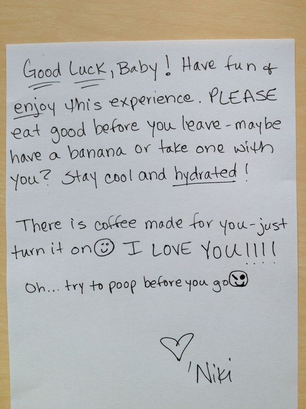 12 super cute love notes that beat a text message any day