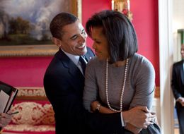 2011 Clip Of The Obamas Talking About Their Marriage Will Make You Miss Them Even More