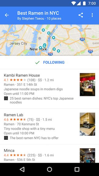 Google Maps Just Got An Awesome New Update You'll Want To