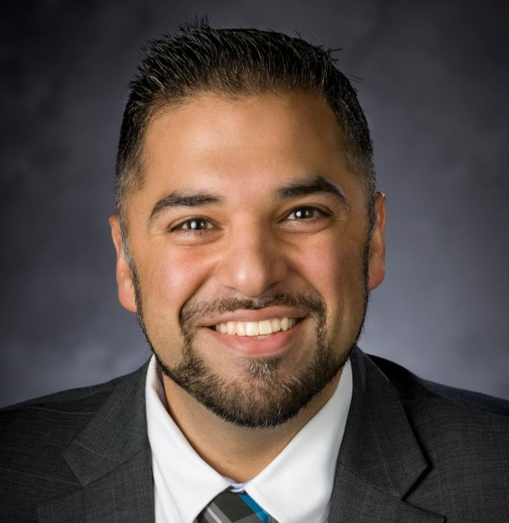 Imam Adeel Zeb will take over for Rabbi Dena Bodian as president of the National Association of College and Univers