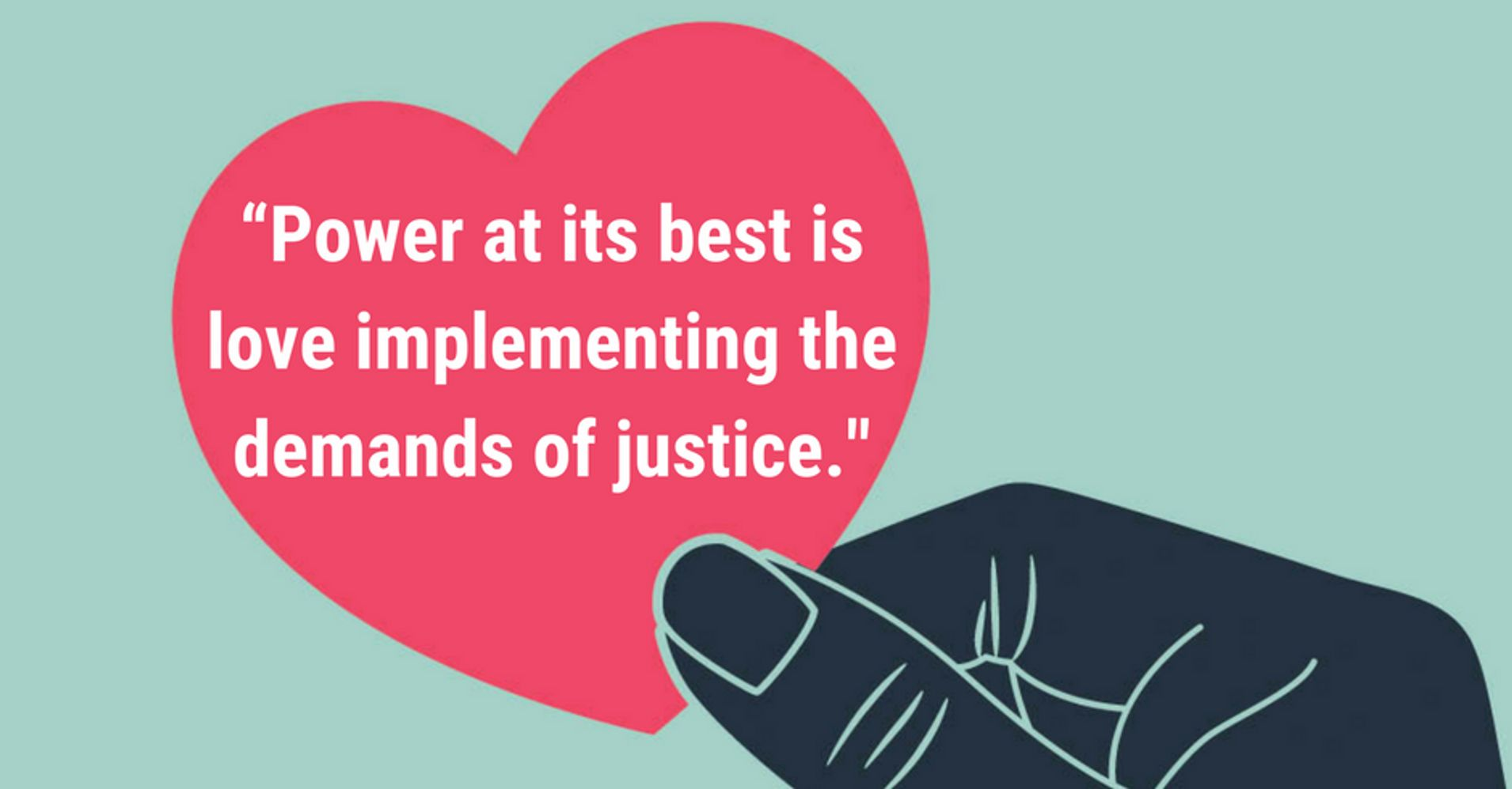 21 Quotes That Show The Radical Power Of Love