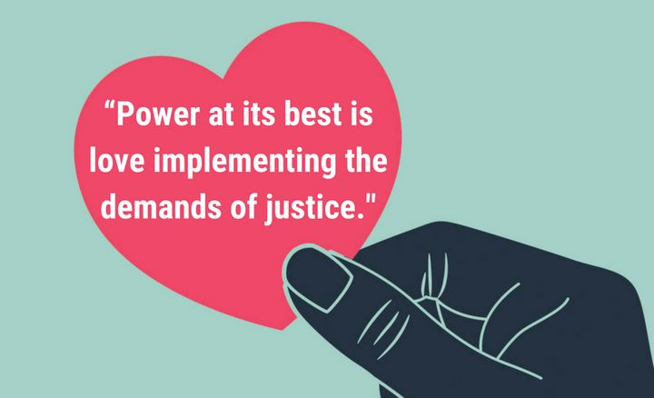 21 Quotes That Show The Radical Power Of Love Huffpost