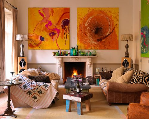"<a rel=""nofollow"" href=""https://www.houzz.com/photos/32476755/Drummonds-Case-Study-eclectic-living-room-london"" target=""_blan"