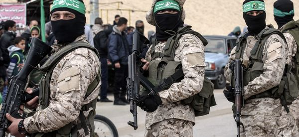 Hamas Picks Hard-Liner As New Leader In Gaza